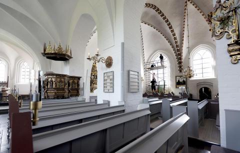 Præstø_Kirke_3