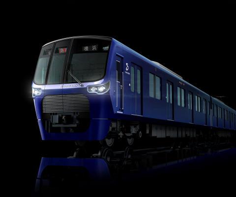 日立が相模鉄道株式会社から新型車両を受注                                          都心直通用 新型車両「20000系」を納入