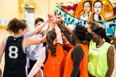 Covid-19: Our commitment to physical activity and sport in London