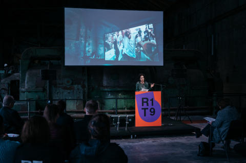 Ruhrtriennale 2019 ends with a world premiere by Sharon Eyal