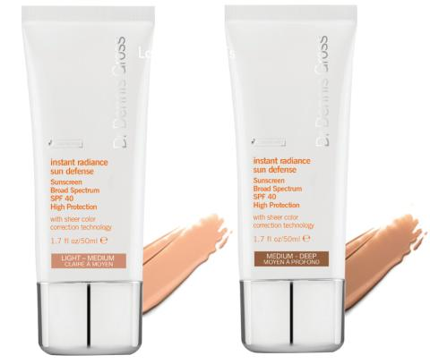 Dr Dennis Gross Instant Radiance DUO