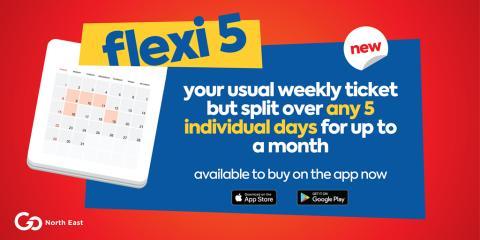 Flexi 5