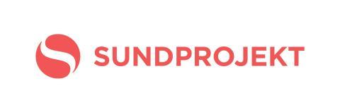 Sundprojekt logo
