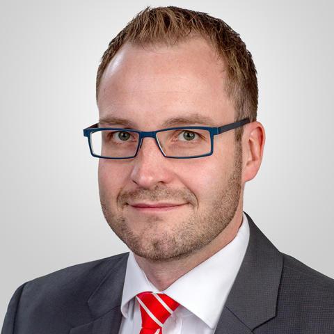 David Maisel neuer Pressesprecher der Sparkasse Mittelthüringen