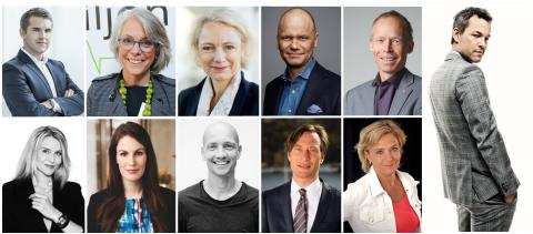Save the date – Almedalen!