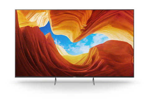 BRAVIA_65XH90_4K HDR Full Array LED TV_14