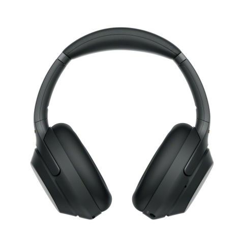 Sony presenta una cancelación de ruido excepcional  gracias a los nuevos los auriculares WH-1000XM3