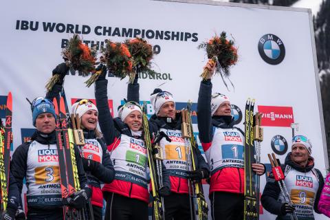 Disse skal gå verdenscup i Nove Mesto 2. - 8. mars