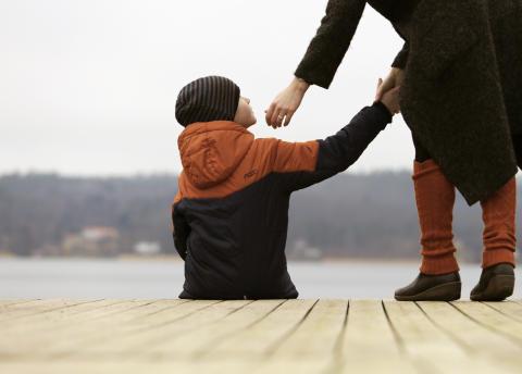 Pressinbjudan: Uppmärksamhetsvecka om barns rätt till en bra uppväxt