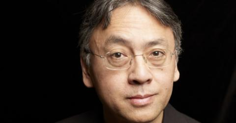 Nobelprisvinner med ny roman