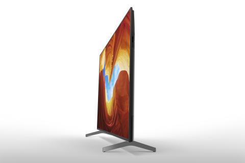 BRAVIA_65XH90_4K HDR Full Array LED TV_03