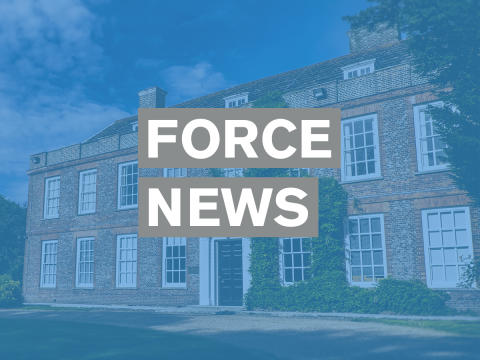 Two officers dismissed from Force