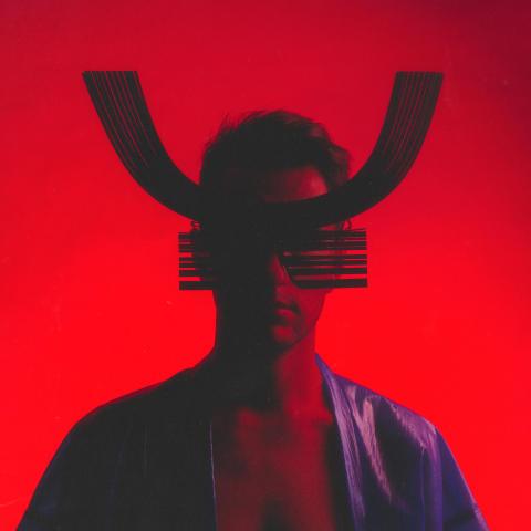 "STRØM gör elektronisk avant garde pop - singeln ""Last Try"" ute idag"