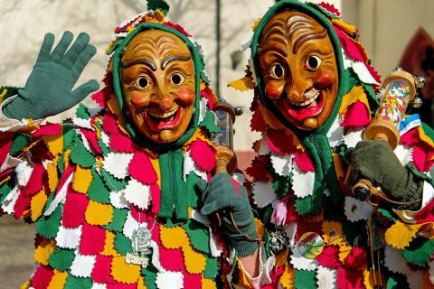 Versicherungsschutz an Karneval – die sechs wichtigsten Fragen