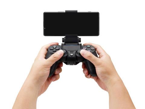 Xperia 1 II Black_DualShock