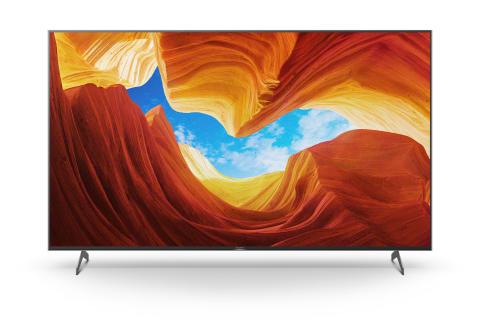 BRAVIA_65XH90_4K HDR Full Array LED TV_13