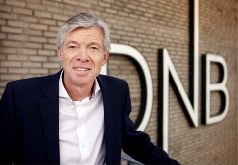 Terje Halvorsen gjenvalgt som styreleder i Eiendom Norge