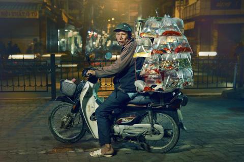 © Jon Enoch, United Kingdom, Shortlist, Professional competition, Portraiture, 2020 Sony World Photography Awards (2)