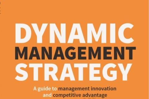 Ny bok: Dynamic Management Strategy