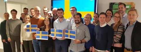 Instabank Sweden