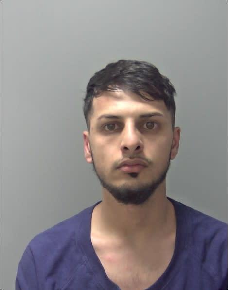Mohammed TARIQ