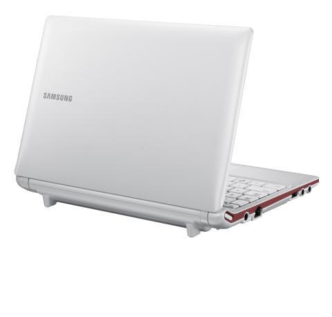 Samsung med världens första netbook för 4G