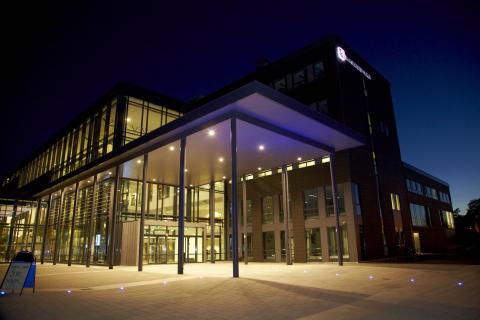 Campus Agder