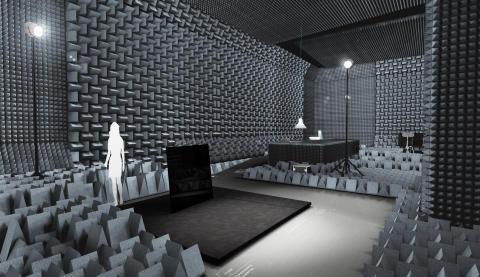 Sony Milano Salone del Mobile