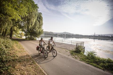 Auf zu neuen Ufern mit den Germany's Top River Routes