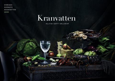 Kranvattentävlingens delfinal i Rättvik avgjord