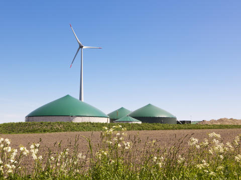 EUDP støtter fremtidens grønne energiteknologier med 308 mio. kroner