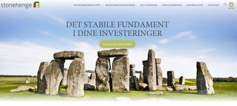 Video: Vi vil være det stabile fundament i dine investeringer