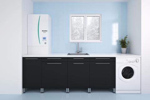 Hydrobox - Tvättstuga
