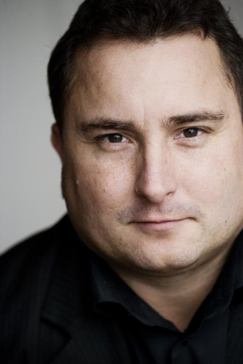 Ulrik Nissen ny marketingchef for Kuoni Danmark