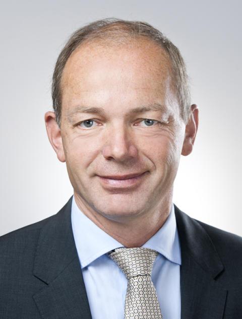 Juergen Freier blir ny salgsdirektør for Ricoh Europas avdeling for kommersielt og industrielt trykk