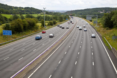 Smart motorway safety reforms - RAC reaction