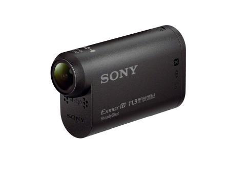 L'été est la saison la plus propice à l'action. Sony présente le nouvel Action Cam HDR-AS20