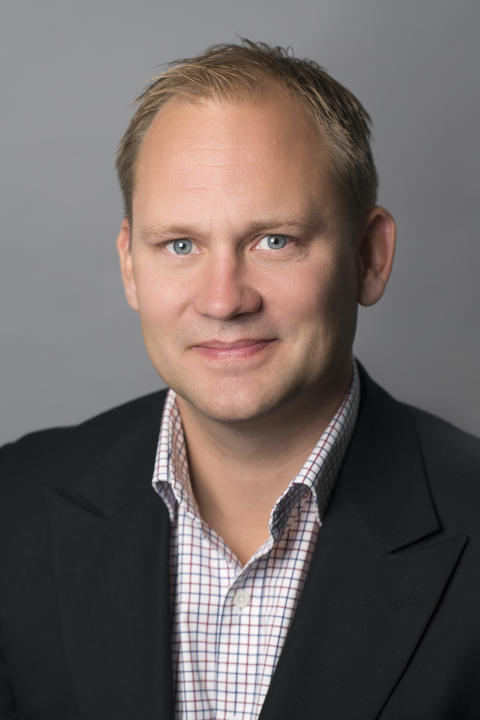 Magnus Ahl, Head of Nordic Sales, Telenor Connexion
