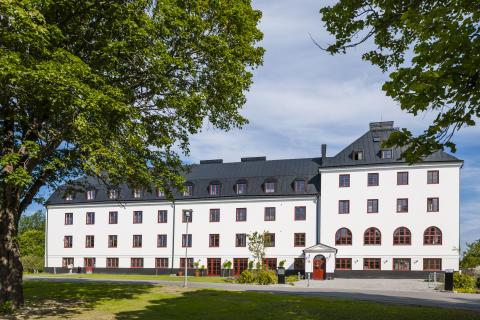 Hotell Anstalten