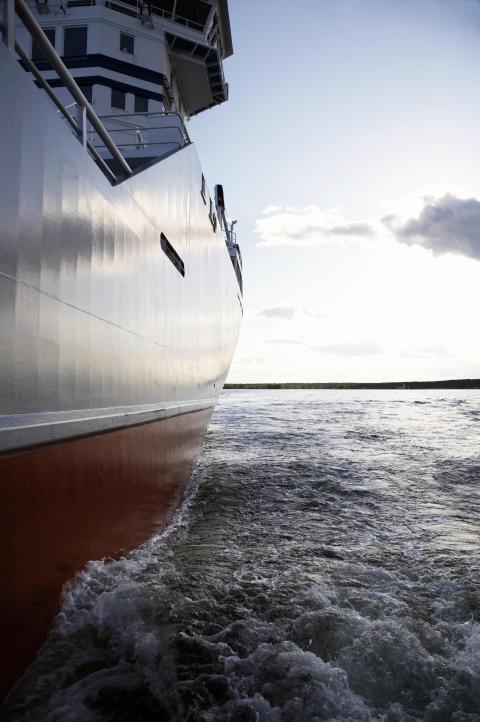 Fartyg