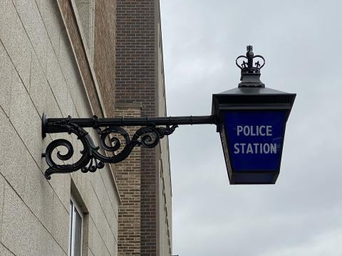 Hammersmith Police Station reopens as main policing hub