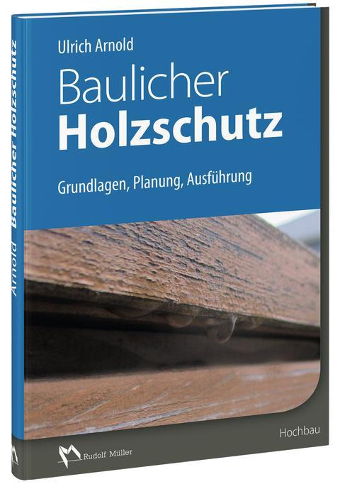 """Titelbild """"Baulicher Holzschutz"""" 3D (tif)"""