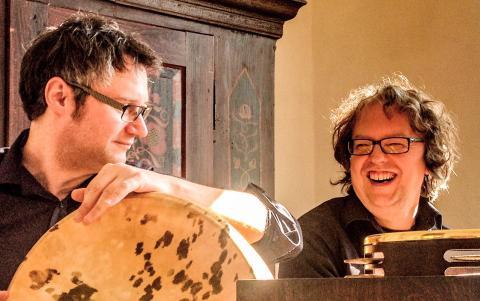 """ABGESAGT: """"Beethoven goes Jazz"""" in der Hephata-Kirche"""