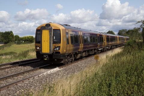 West Midlands Railway to keep trains running during enhanced restrictions