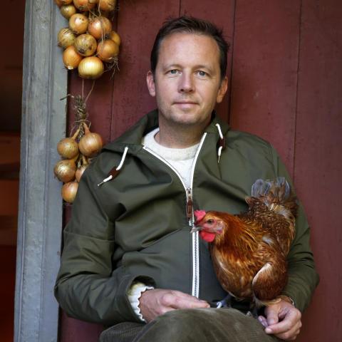 Andreas Viestad-kokebøker på listen over verdens beste