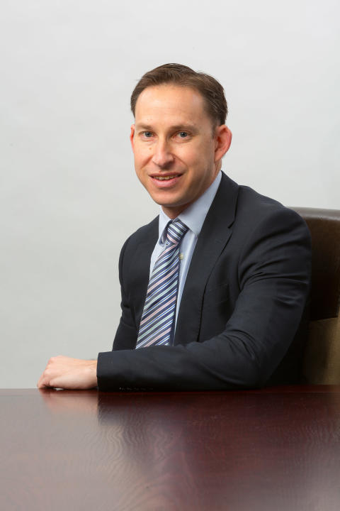 Hylton Kallner is appointed as CEO of Discovery Bank