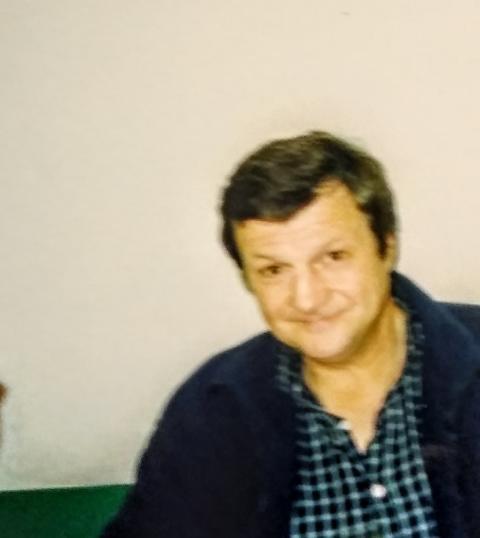 Czeslaw Swiatkowski