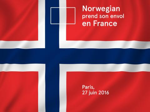 Presentation : Norwegian prend son envol en France
