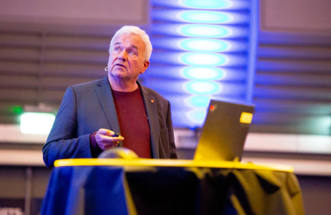 Helge Topp, Elkomp 2019