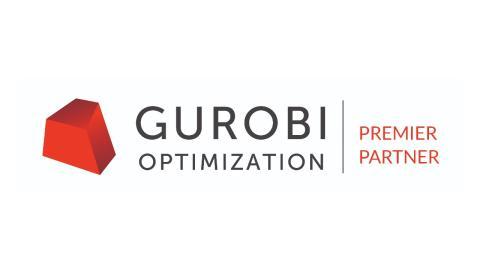 Visman tytäryhtiö Weoptit optimointijätti Gurobin ensimmäiseksi Premier-tason kumppaniksi Pohjoismaissa